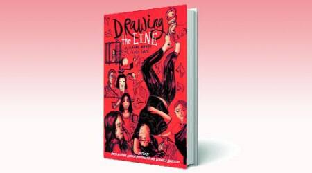 Book Review - 'Drawing The Line': When Good Girls Cross the Line