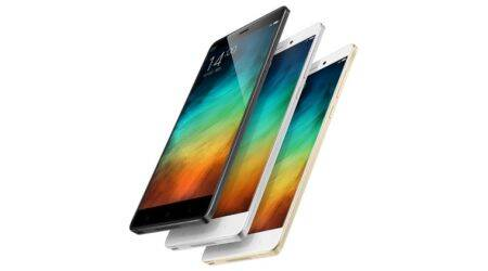 Xiaomi's Mi Note Pro finally goes on sale in China