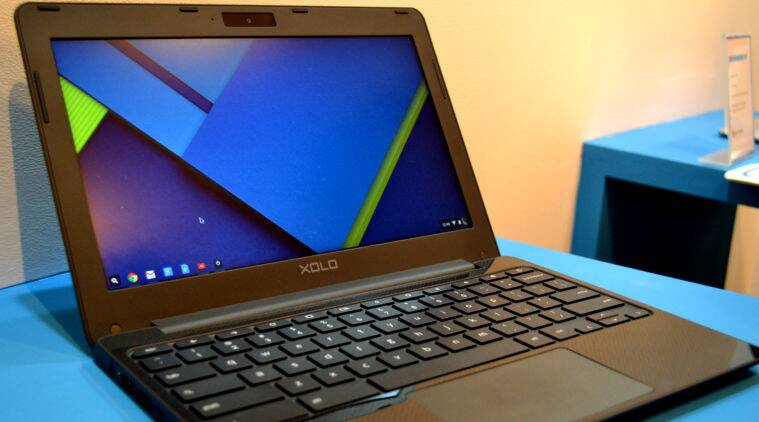 Google Chromebooks from Xolo, Nexian unveiled for Rs 12,999: All key