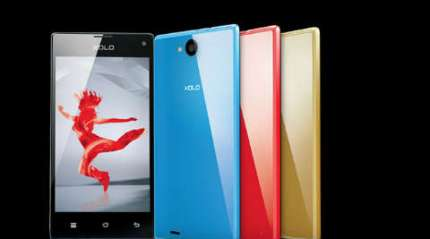 Xolo to launch Black, a new online-only smartphone brand