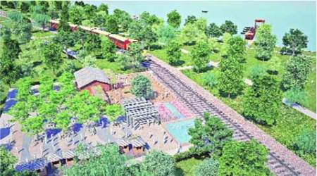 DUAC proposes riverfront facelift