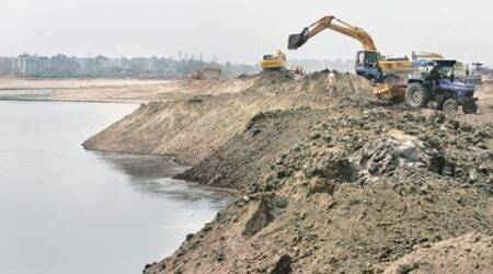 DDA pores over 25 years of data to clean up Yamuna