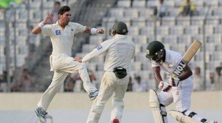 Pakistan Bangladesh, Pakistan vs Bangladesh, Pak vs Ban, Ban vs Pak, Yasir Shah, Imran Khan, Cricket News, Cricket