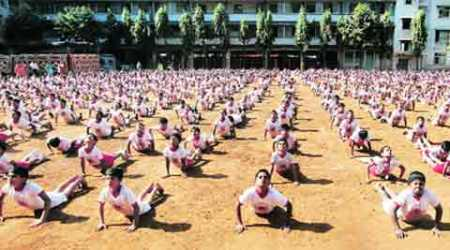 Muslim organisations object to 'compulsory' Yoga Day in schools