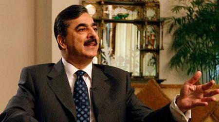 Pak court issues arrest warrant against former PM Gilani in corruption case