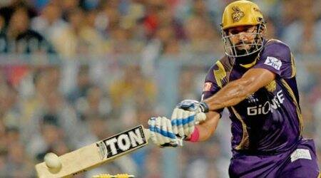 Yusuf Pathan's 19-ball 30 was a crucial knock: Manish Pandey