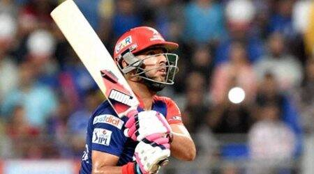 MI played well: Yuvraj