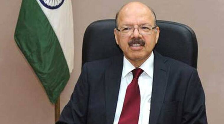 Nasim Zaidi, CEC Nasim Zaidi, elections in india, indian elections, electoral rolls, election commission, india news, nation news