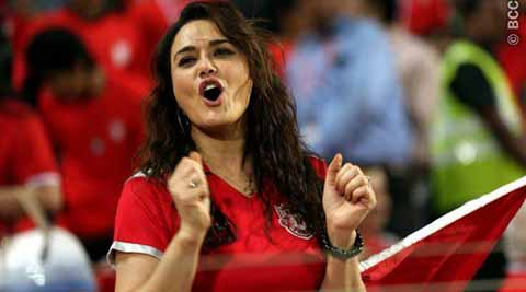 Young lady in CSK player's room, Preity Zinta's yacht party: BCCI's anti-graft unit warned IPL teams last year