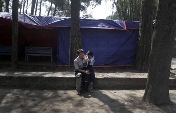 Nepal earthquake, Nepal quake children, Nepal quake children school, Nepal schools reopen, UNICEF Nepal, Nepal children school photos