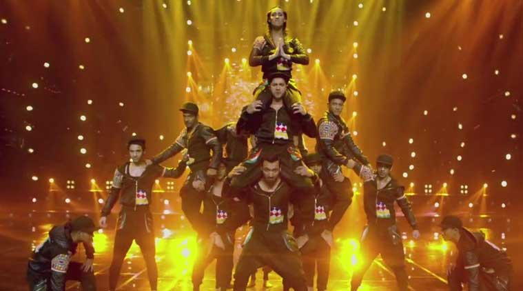 ABCD 2 review, ABCD 2, ABCD 2 collections, ABCD 2 movie review, Shraddha Kapoor, Varun Dhawan, Prabhudeva, Any Body Can Dance 2, Any Body Can Dance, Lauren Gottlieb, Raghav Juyal , entertainment news