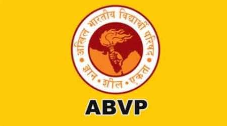Delhi University polls, DU polls, DUSU polls, ABVP, ARSD, ABVP union, DU election, delhi news, indian express