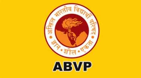 ABVP candidate pursued two degrees at same time: Complaint