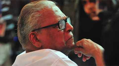 Achuthanandan accuses SNDP leader Natesan of pocketing microfinance funds