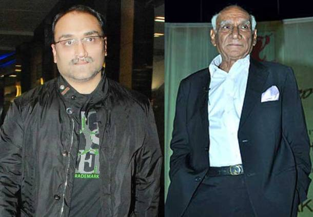 Aditya Chopra, Aditya Chopra birthday, Aditya Chopra films