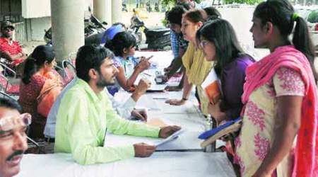 engineering college, college admission, admission, private engineering colleges, ahmedabad news, city news, local news, Gujarat news, Indian Express