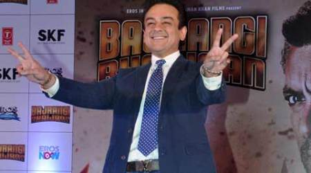 Pakistani singer Adnan Sami allowed to stay in India