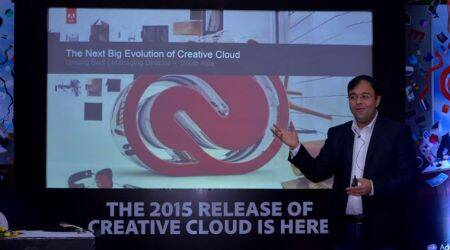 Adobe System, Adobe Photoshop, Adobe Creative Cloud 2015, Adobe India, Adobe FCP, technology news