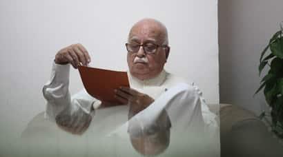 LK Advani, Advani emergency, LK Advani emergency, advani modi, advani interview, indian express, LK Advani BJP, Indira Gandhi, Emergency anniversary, india news