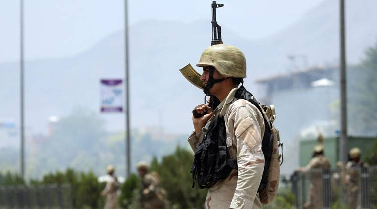 afghanistan, taliban, afghanistan taliban, afghanistan peace talks, afghanistan taliban talks, afghanistan taliban peace talks, afghanistan news, asia news indian express