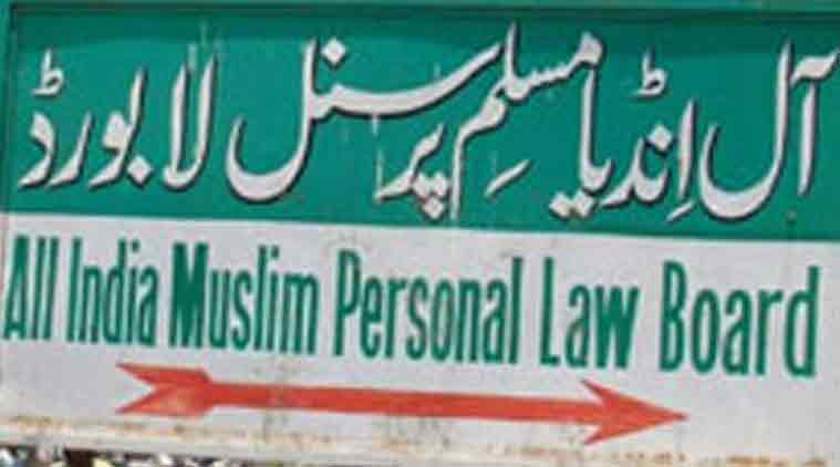 muslim Law board, AIMPLB, muslim personal law, Khaled Saifullah Rehmani, misconceptions about muslim laws, misconceptions about muslim personal laws, indian express, india news