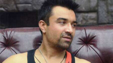 Ajaz Khan busy with three films in kitty