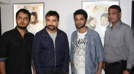 'I Am Mr. Mother' trailer launched by Ajaz Khan