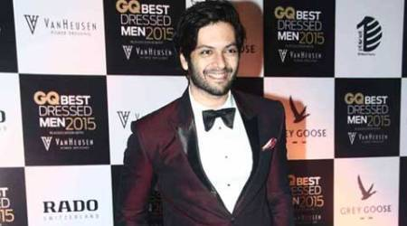 Ali Fazal, Actor Ali Fazal, Ali Fazal Lucknow, Ali Fazal Eid Celebration, Ali Fazal Eid in Lucknow, Ali Fazal Off to Lucknow, Ali Fazal Rourav, Ali Fazal Bobby Jasoos, Ali Fazal Movies, Ali Fazal Furious 7, Entertainment news