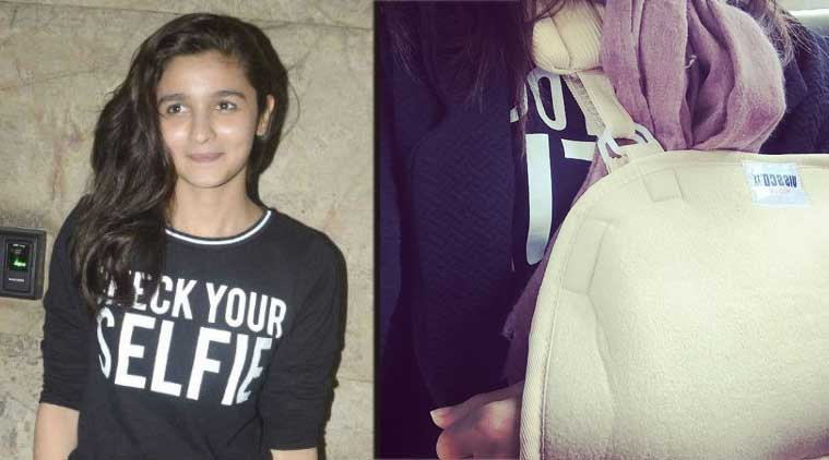 alia bhatt, actress alia bhatt, alia bhatt hurts herself, alia bhatt hand, alia bhatt movies, alia bhatt twitter, alia bhatt instagram, entertainment news