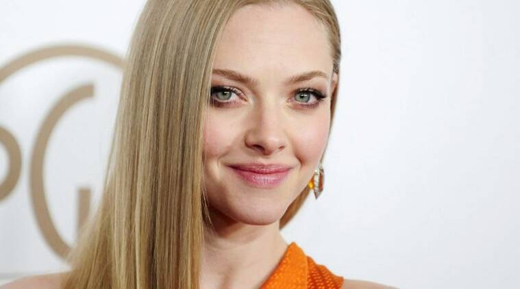 Amanda Seyfried To Star In Mean Girls The Musical Adaptation