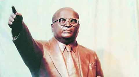 Congress never gave Dr Ambedkar his due: RPI