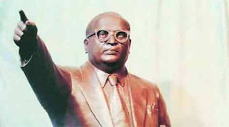 Dr B R Ambedkar's London house to be a tourist, research hub
