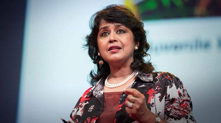 Gurib-Fakim is currently director of the Mauritius-headquartered Centre for Phytotherapy Research (CEPHYR), which carries out research on plants for use in cosmetics, nutrition and therapy. (Source: Facebook)