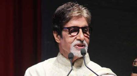 Wish I could be just away from all and be alone: Amitabh Bachchan