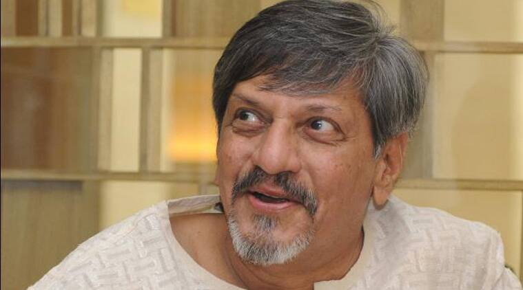 Amol Palekar Bollywood should make films on environmental issues Amol Palekar