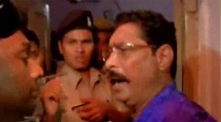 Bihar: JD-U MLA Anant Singh arrested in kidnappingcase