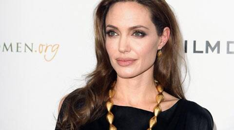 Angelina Jolie, Angelina Jolie Pitt, Shiloh, Angelina Jolie Pitt Shiloh, Angelina Jolie Pitt Hala, Actress Angelina Jolie, Angelina Jolie Movies, Angelina Jolie United Nations High Commisoner For Refugees, Angelina Jolie Pitt Daughter Shiloh, Entertainment News