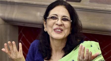 Will not use coercive methods to recover MAT from FIIs: CBDT chairperson Anita Kapur