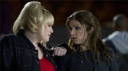 Anna Kendrick, Rebel Wilson returning for 'Pitch Perfect3'