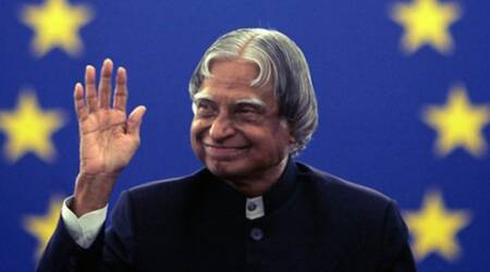 10 Rajaji Marg waits for A P J Abdul Kalam, one last time