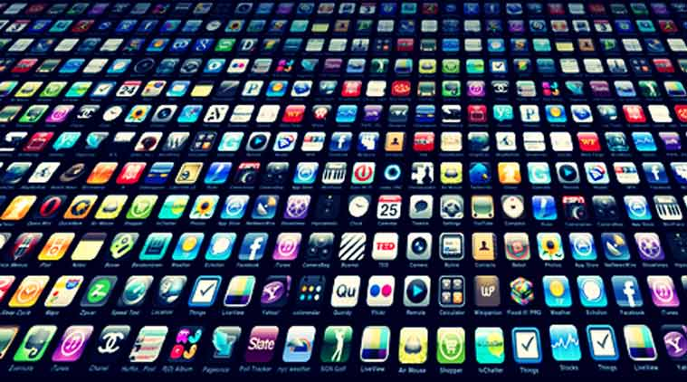 Financial help, e-shop Beyond netbanking: Apps taking centre stage   India  News,The Indian Express