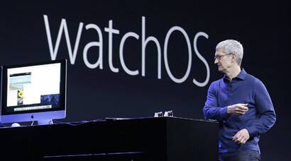 Apple, Apple Conference, Apple San Francisco Conference, Apple Worldwide Developers Conference, Apple CEO Tim Cook, Apple iPods and iPhones, Beats 1 radio, Apple Beats 1 radio, Technology latest news
