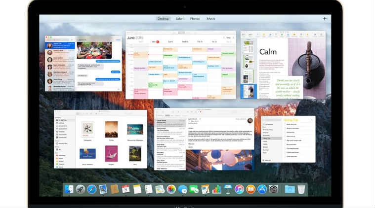 Apple os x el capitan shown at wwdc 2015 here are all the top apple os x el capitan os x el capitan features wwdc apple wwdc ccuart