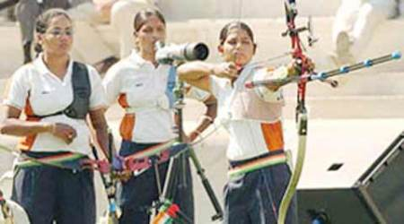 IOA lodges protest with IOC, US Olympic body after young archers deniedvisas