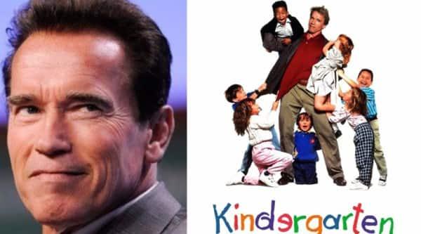 Arnold Schwarzenegger, Terminator, Kindergarten cop, American Pie 2, Arnold Schwarzenegger Terminator, Arnold Schwarzenegger Kindergarten Cop, Arnold Schwarzenegger Film, entertainment news