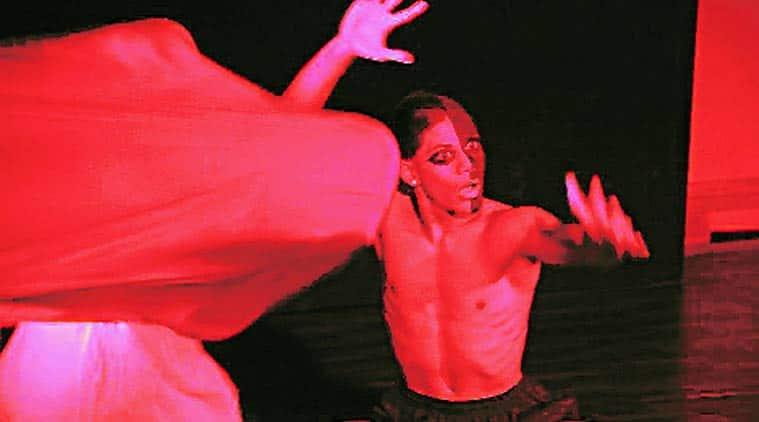 Pankaj Tiwari, Fest: Carnival of Bodies, The Fotons. Mahesh Dattani, 30 Days of September, Akshara Theatre, Delhi, indian express talk news, indian express news