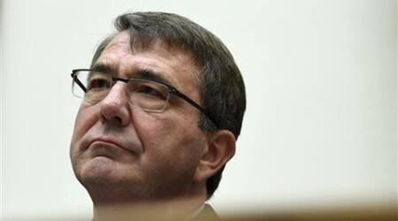 Ukraine crisis: NATO must face Russian aggression together, says US Defense Secretary