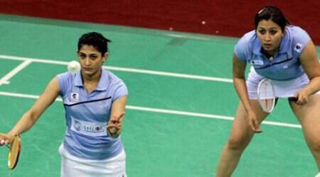 World Championship in August is the next target for us: Ashwini Ponnappa