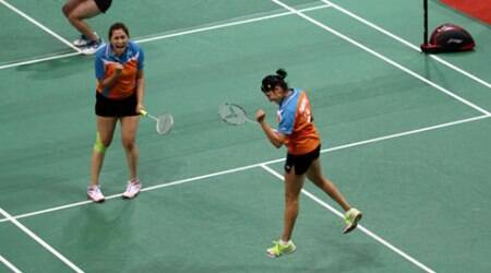Jwala Gutta-Ashwini Ponnappa defeat Dutch top seeds to lift Canada Open
