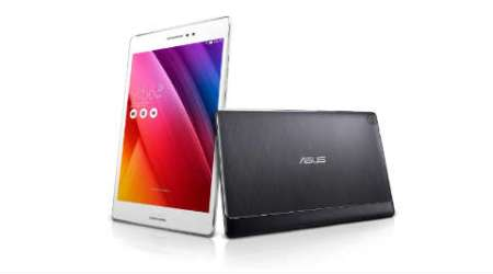 Asus ZenPad S 8.0 comes with 4GB RAM. (Source: Asus)